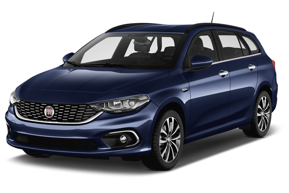Mandataire FIAT TIPO STATION WAGON MY19 E6D