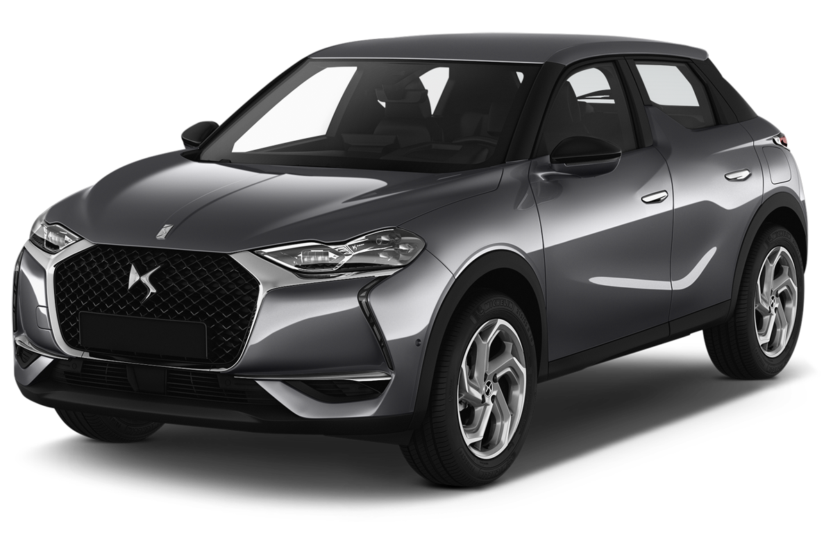 Mandataire DS DS3 CROSSBACK